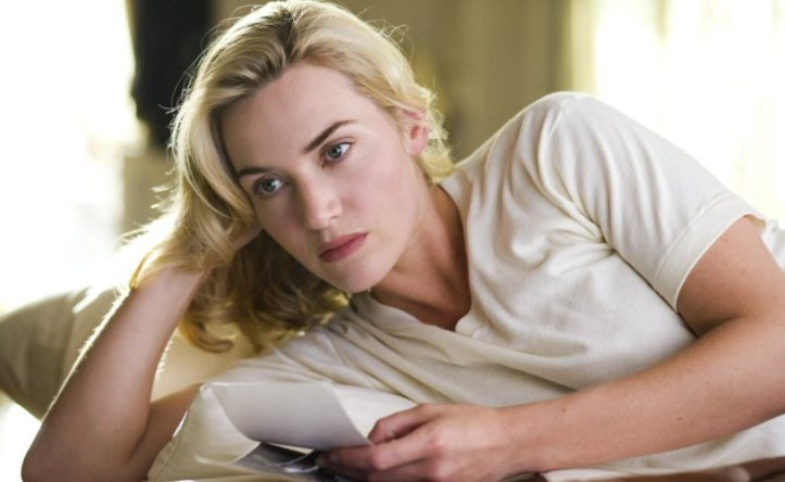 Kate Winslet–revolutionary road
